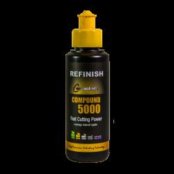 REFINISH COMPOUND 5000