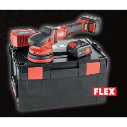 FLEX XCE 18.0-EC 125